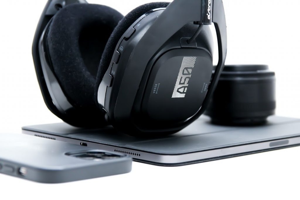 Read about the best gaming headsets